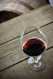 Cabernet wine Royalty Free Stock Image