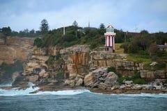 Cabeza del sur, Sydney Imagen de archivo