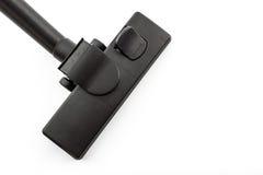 Cabeza negra del cepillo, aspirador. Imagen de archivo