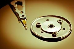 Cabezas de lectura/grabación  imágenes de archivo libres de regalías