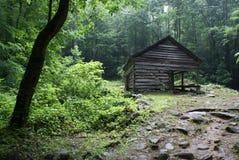 Cabin 5 Stock Photo