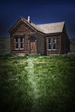 Cabin Stock Photography