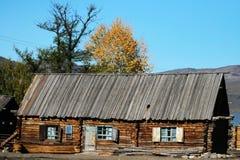 cabin στοκ φωτογραφία
