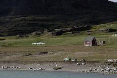 The cabin Stock Photos
