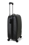 Cabin Luggage Stock Image