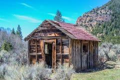 Cabin Retreat Royalty Free Stock Photo