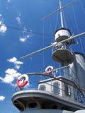 Cabin of ship Royalty Free Stock Photos
