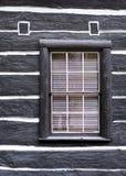 Cabin window Royalty Free Stock Image
