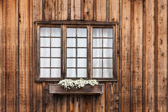 Cabin Window Royalty Free Stock Photos
