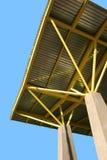 Cabina Fotografia Stock