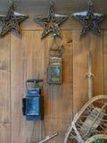 Cabina Foto de archivo