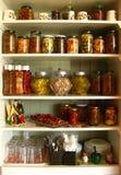 Cabina de cocina Imágenes de archivo libres de regalías