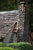Cabina del verano Imagen de archivo libre de regalías
