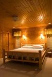 Cabina interior Imagenes de archivo