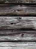 Cabina rustica Fotografie Stock Libere da Diritti
