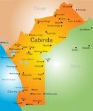 Cabinda Royalty-vrije Stock Afbeeldingen