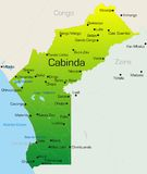 Cabinda Royalty Free Stock Image
