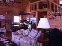 cabine Stock Afbeeldingen
