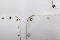 Cabine d'aéronefs photographiée Image stock
