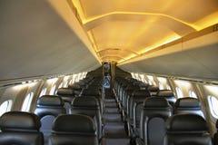 Cabine de Concorde Images stock