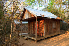 Cabine de Kirindy Imagem de Stock