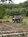 Cabine tailandesa Fotos de Stock