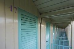 cabines Fotos de Stock
