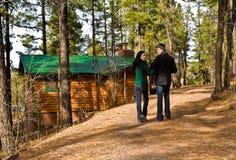 cabines Photo stock