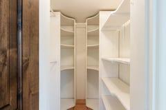 Cabinet à la maison Photos stock