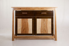 Cabinet image stock