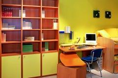 Cabinet d'enfants Photo libre de droits