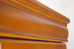 Cabinet de chevet Photographie stock libre de droits