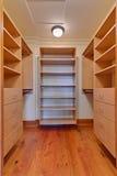 Cabinet de plain-pied Image stock