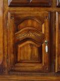 Cabinet Door Royalty Free Stock Image