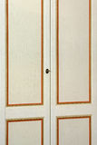 Cabinet doors Royalty Free Stock Photo