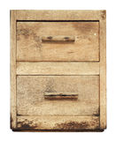Cabinet Drawer Stock Photography