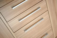 Free Cabinet Drawers Royalty Free Stock Image - 5089736
