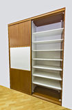 Cabinet intégré Photos stock