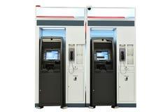 ATM machine Royalty Free Stock Image