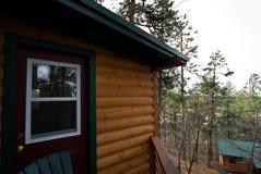 Cabins Royalty Free Stock Photos