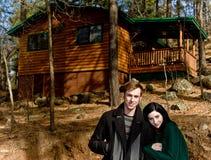 Cabins Stock Photos