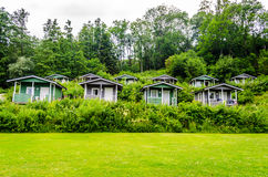 Cabins Royalty Free Stock Images