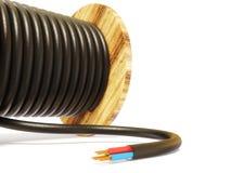 Cable stock de ilustración