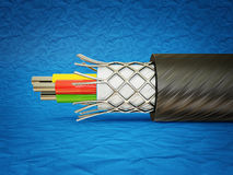 Cable Stock Photography