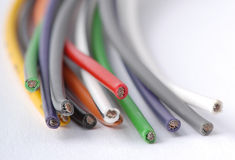 Cable Royalty Free Stock Images