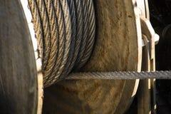 Cable fotos de archivo