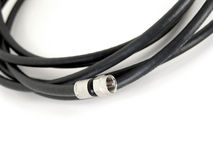 Cable Royalty Free Stock Photography