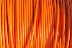 cable Imagen de archivo libre de regalías