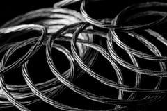 cable Fotos de archivo libres de regalías