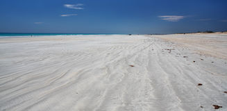 Cable Beach Broome Royalty Free Stock Photos